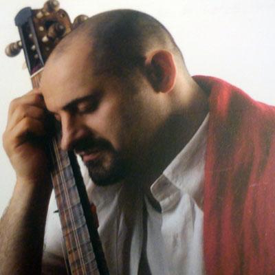 احمد حضرتی